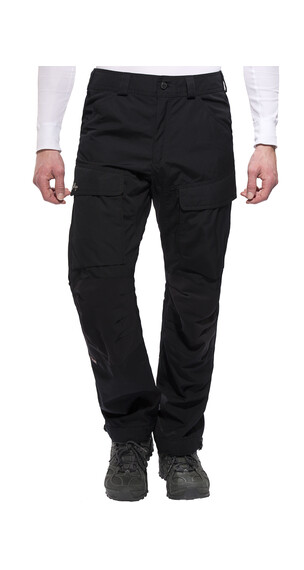 Lundhags Authentic - Pantalon Homme - noir